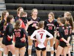 Girls Junior Varsity Volleyball beats Jensen Beach 2 – 1