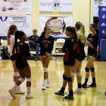 Girls Varsity Volleyball beats John Carroll Catholic 3 – 1