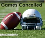 Tonight's JV Football Game is CANCELLED!