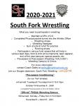 20-21 Wrestling Info!