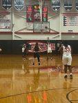 Girls Varsity Basketball beats Port St Lucie 57 – 50