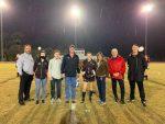 Girls Varsity Soccer beats Jupiter 2 – 0