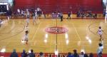 Boys Freshman Basketball Defeats both County Rivals