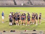 Girls Varsity Lacrosse beats Saint Edward's 20 – 4