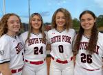 Girls Varsity Softball beats Jensen Beach 10 – 4 on Senior Night!