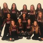2018 Benton Cardinelle Squad