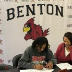 Mia Henderson NLI to Drury University