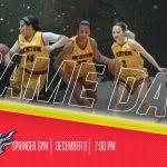 Girls Basketball vs. LSW Tonight at 5:30 & 7!