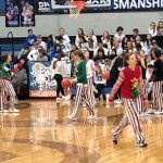 Girls Varsity Basketball beats St. Joseph Central 50-28