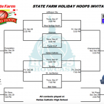 Lady Cardinals Head to Holiday Tournament!
