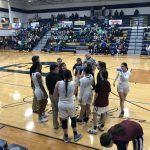 Girls Varsity Basketball beats Blair Oaks 47 – 30