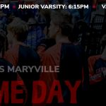 Boys Basketball Travel to Maryville!