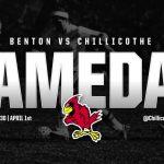 Benton Soccer @Chillicothe
