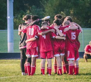 Benton Boys Soccer – City Round Robin – Game #1 vs. Lafayette
