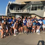 "Benton DECA/FBLA - ""Career Day at the K"":  2019-2020"