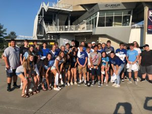 "Benton DECA/FBLA – ""Career Day at the K"":  2019-2020"
