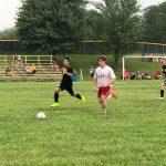 Benton Soccer falls to Maur Hill Prep 4-2