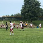 Benton Boys Soccer – Game #4 at Maur Hill