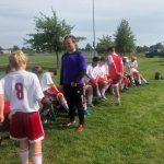 Benton Boys Soccer – Game #5 at Maryville