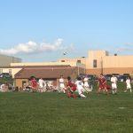 Benton Boys Soccer – Game #7 versus Savannah