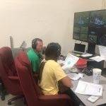 Benton Sports Marketing – Game #4 – Savannah @ Lafayette