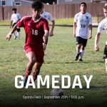 "Benton Cardinals vs. Lafayette Fighting Irish – ""The Soccer Showdown in Joetown"""