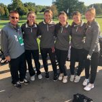 District Tournament (10/7/19) at Richmond's Shirkey Golf Course
