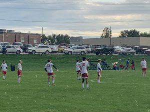 Benton Boys Soccer – Benton @ Savannah #2