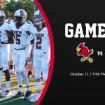 Benton Football – Benton vs. St. Pius X