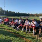 Benton Boys Soccer at Bishop LeBlond - Monday, October 14th