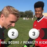 Benton Cardinals defeated in penalty kicks by Maur Hill Ravens