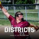 Benton Girls Softball – Varsity District Tournament