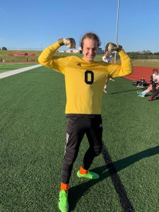 Benton Boys Soccer:  Benton @ Chillicothe – Thursday, October 17th