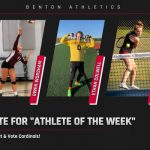 "Benton Sports – ""Athlete of the Week"""