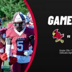 Benton Football – Benton Cardinals at Chillicothe Hornets
