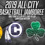 2019-2020 Boys and Girls All-City Basketball Jamboree