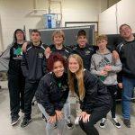 Benton Sports Marketing - Boys and Girls Varsity Basketball - Benton Cardinals vs. Central Indians