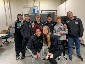 Benton Sports Marketing – Boys and Girls Varsity Basketball – Benton Cardinals vs. Central Indians