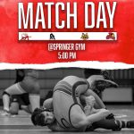 Benton Cardinal Wrestling – Boys and Girls Quad