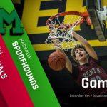 Boys Varsity Basketball – Savannah Tournament – Benton vs. Maryville