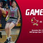 Benton Girls Basketball – Benton vs. Savannah