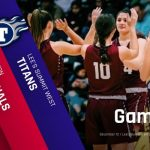 Benton Girls Basketball – Benton vs. Lee's Summit West