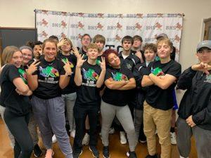 "Benton Sports Marketing – Day of the ""Sportsmanship"" Video"