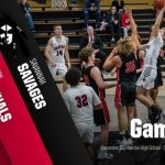 Benton Boys Basketball – Benton vs. Savannah