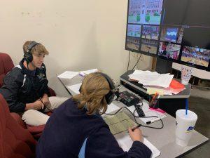 Benton Sports Marketing – Boys Basketball 12/13/19 – Benton Cardinals vs. Savannah Savages