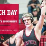 Benton Wrestling – Boys Varsity Tournament