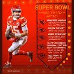 Kansas City Chiefs SuperBowl Spirit Week