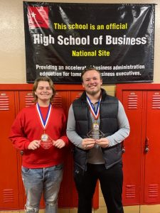 2019-2020 DECA District Competition – State Qualifiers