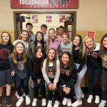 2019-2020 High School of Business Year 2 Class