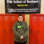 2019-2020 DECA District Competition – State Qualifier